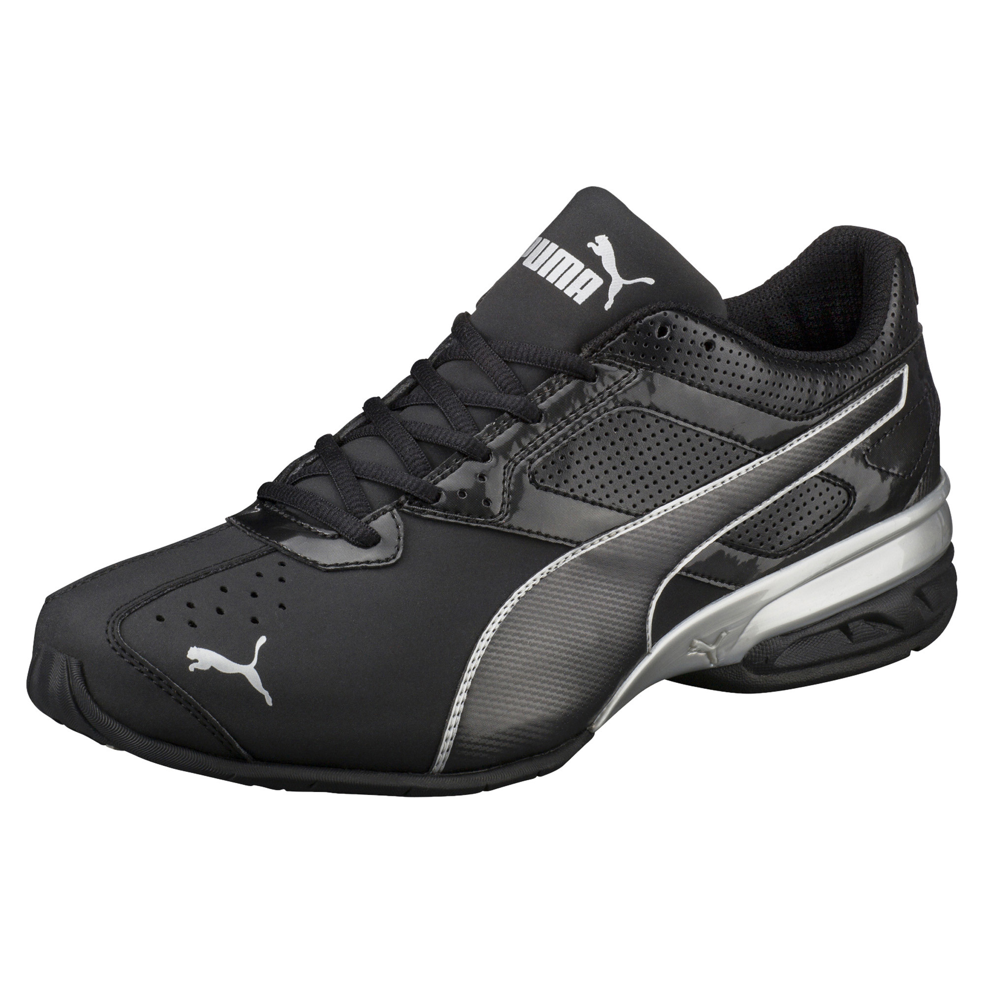 PUMA-Tazon-6-FM-Men-039-s-Sneakers-Men-Shoe-Running thumbnail 9