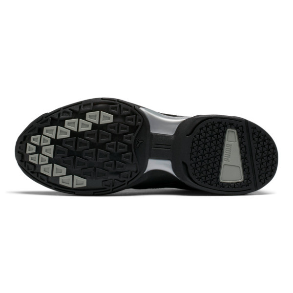 Tazon 6 FM Men's Sneakers, Puma Black-puma silver, large
