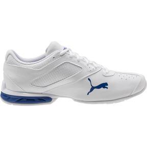 Miniatura 4 de Zapatos deportivos Tazon 6 FM para hombre, P White-Glaxy Blue-H Risk Rd, mediano