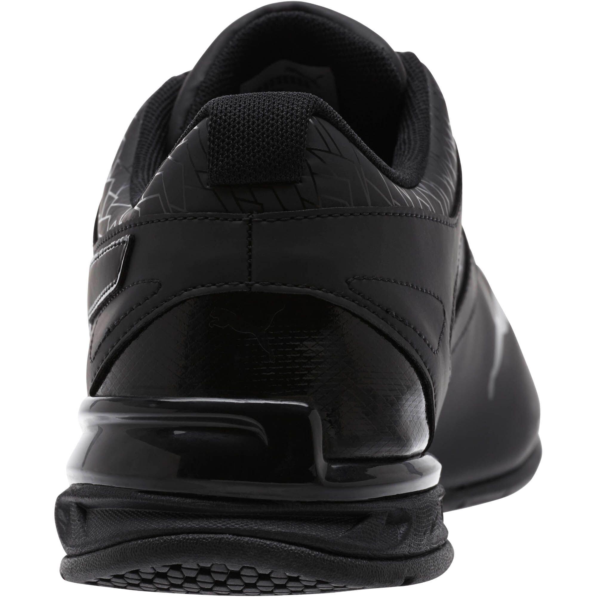thumbnail 10 - PUMA Men's Tazon 6 Fracture FM Sneakers