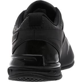 Thumbnail 4 of Tazon 6 Fracture FM Men's Sneakers, Puma Black, medium
