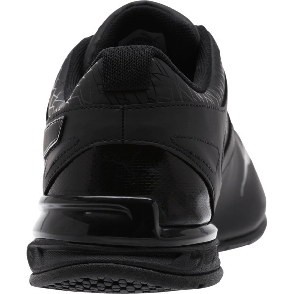 Tazon 6 Fracture FM Men's Sneakers, Puma Black, large