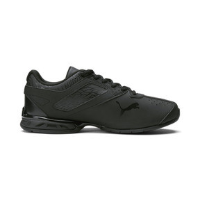 Thumbnail 5 of Tazon 6 Fracture FM Men's Sneakers, Puma Black, medium