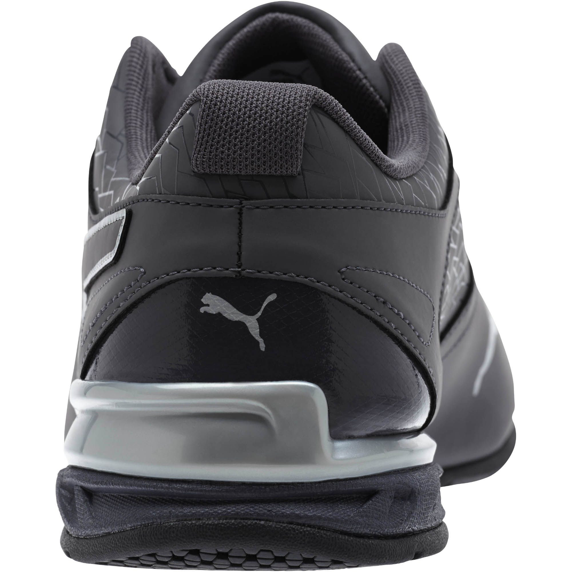 thumbnail 6 - PUMA Men's Tazon 6 Fracture FM Sneakers