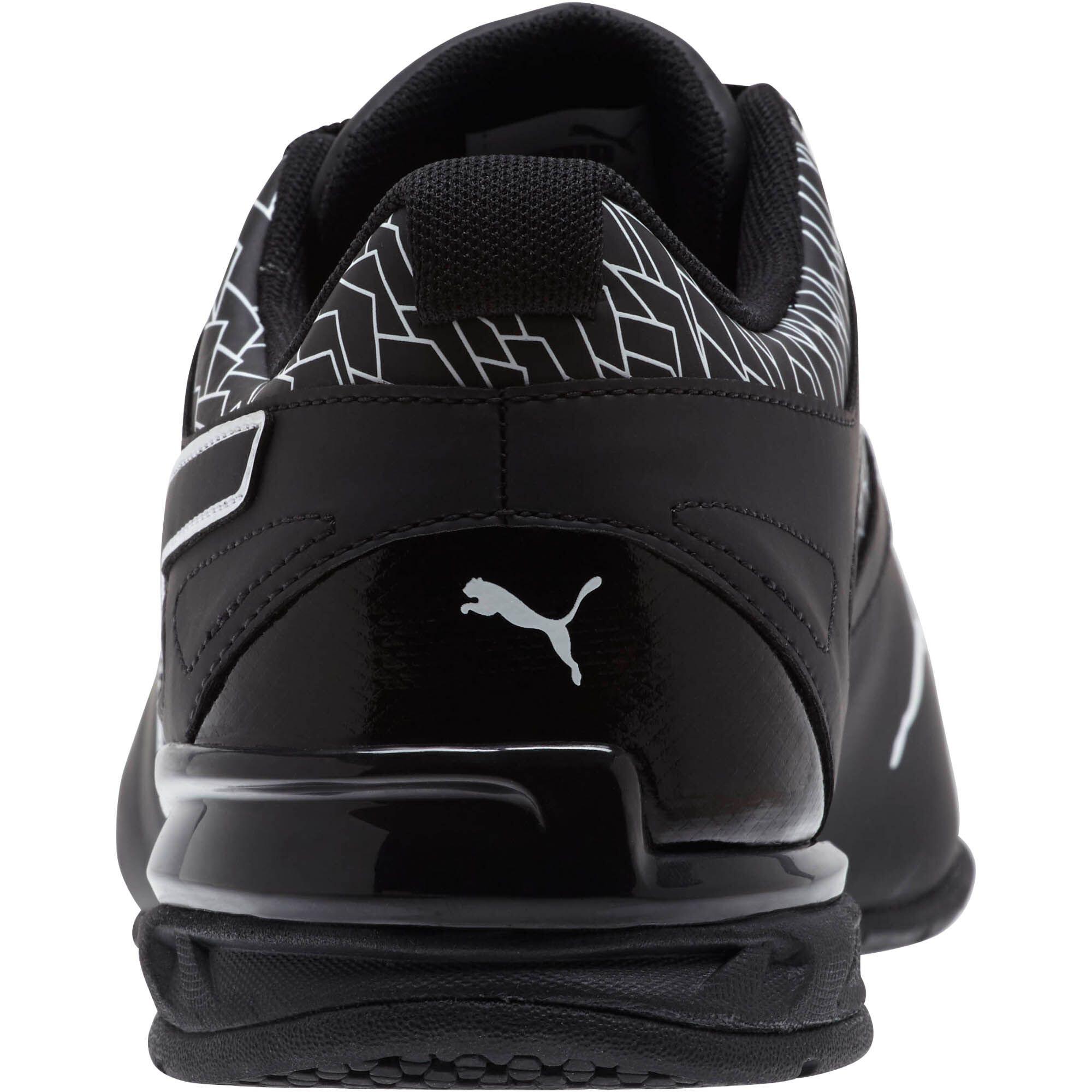 thumbnail 14 - PUMA Men's Tazon 6 Fracture FM Sneakers