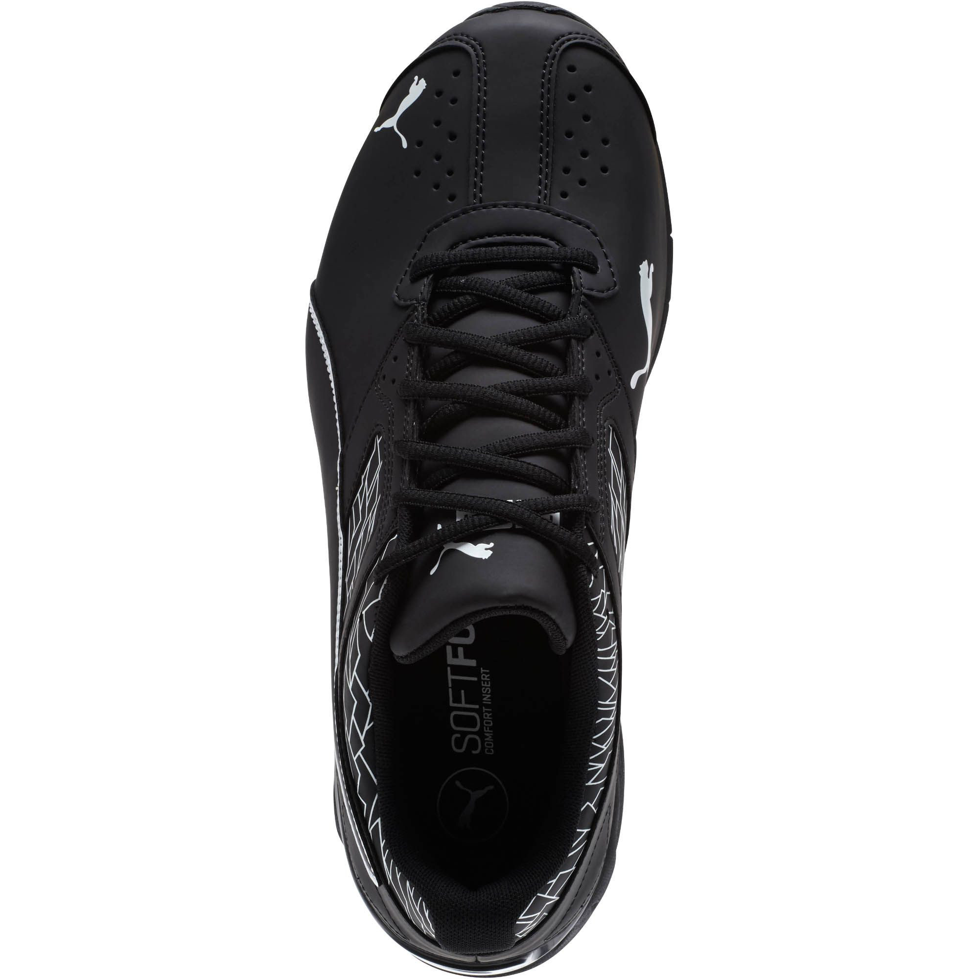 PUMA-Tazon-6-Fracture-FM-Men-039-s-Sneakers-Men-Shoe-Running thumbnail 6