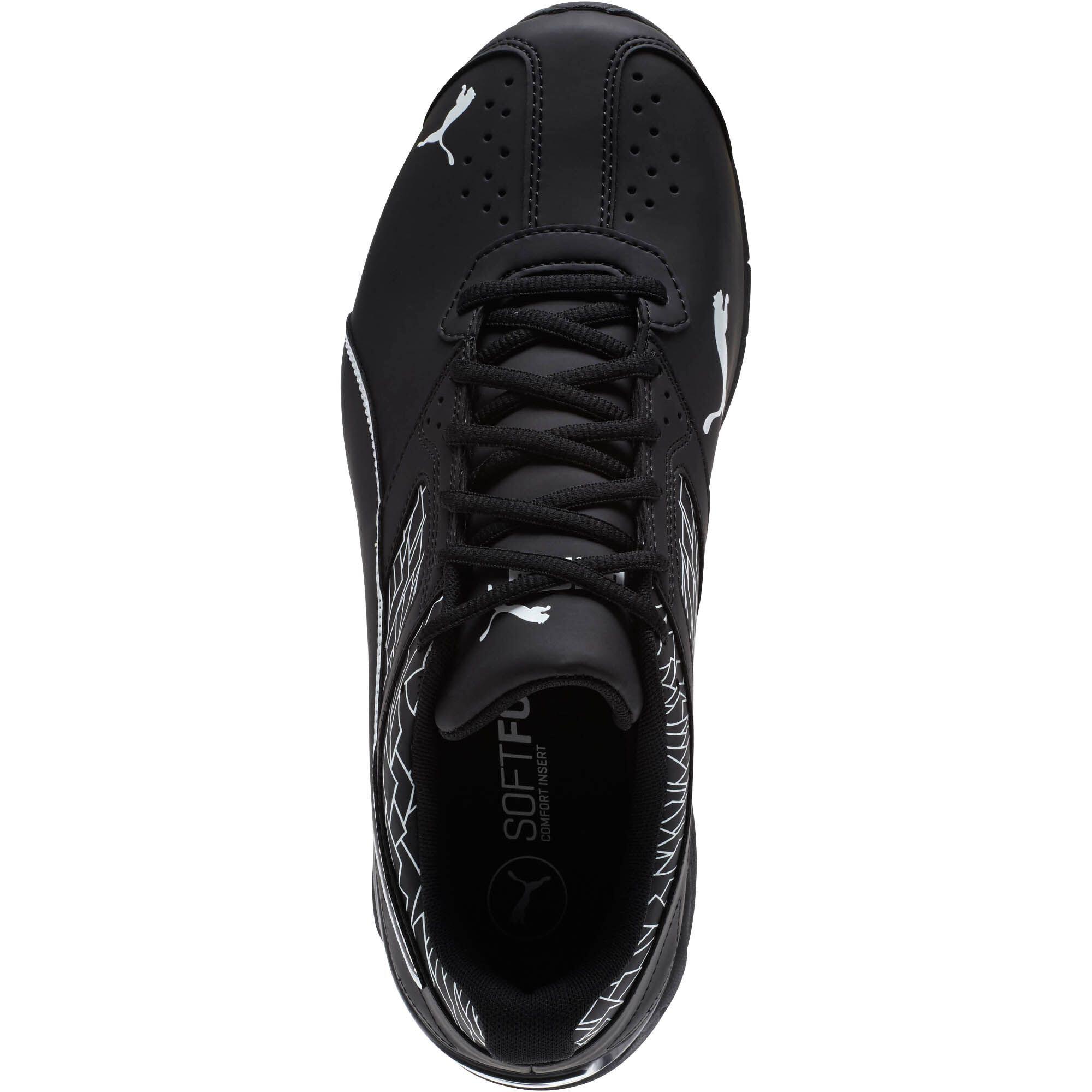 thumbnail 15 - PUMA Men's Tazon 6 Fracture FM Sneakers
