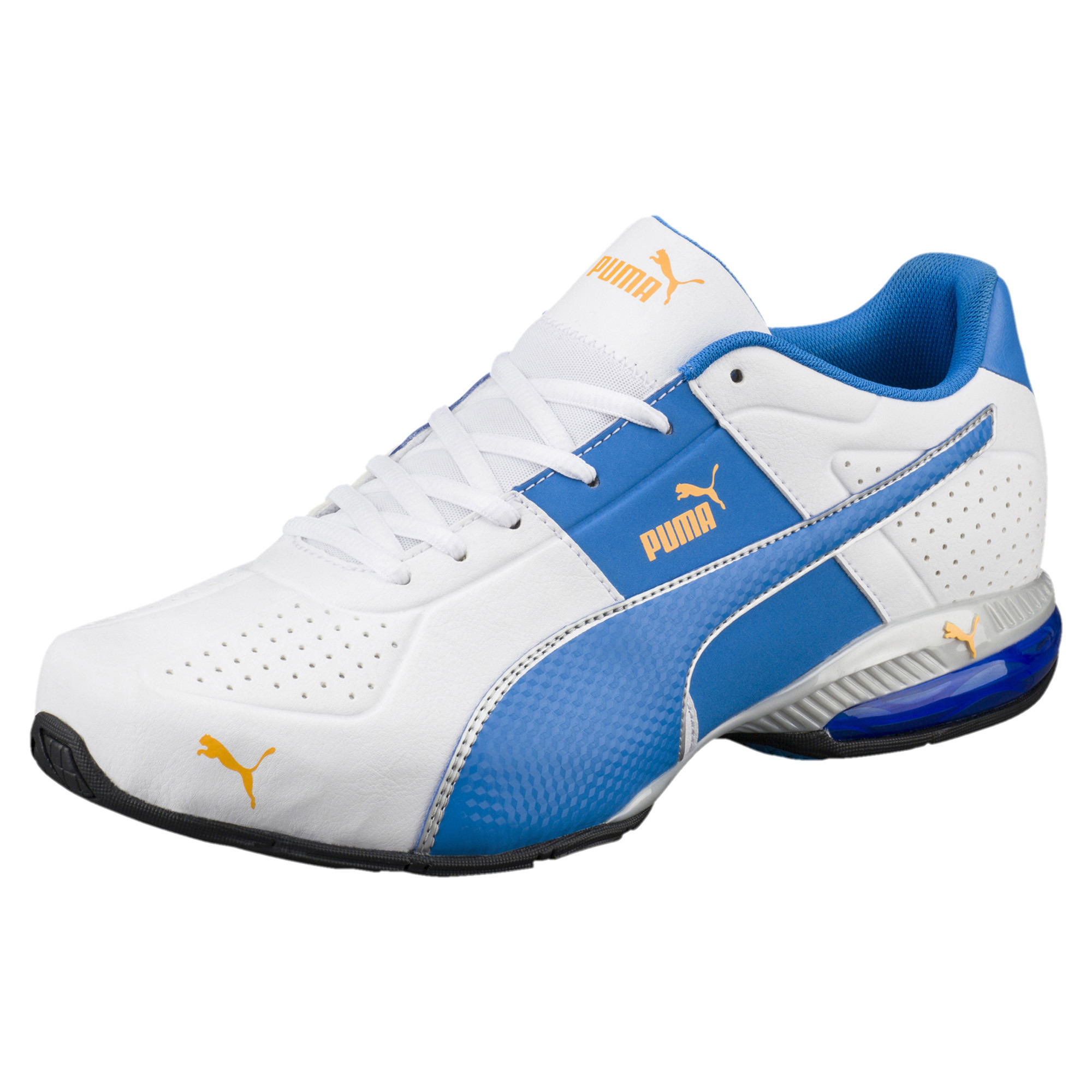 PUMA-Men-039-s-CELL-Surin-2-FM-Running-Shoes thumbnail 9