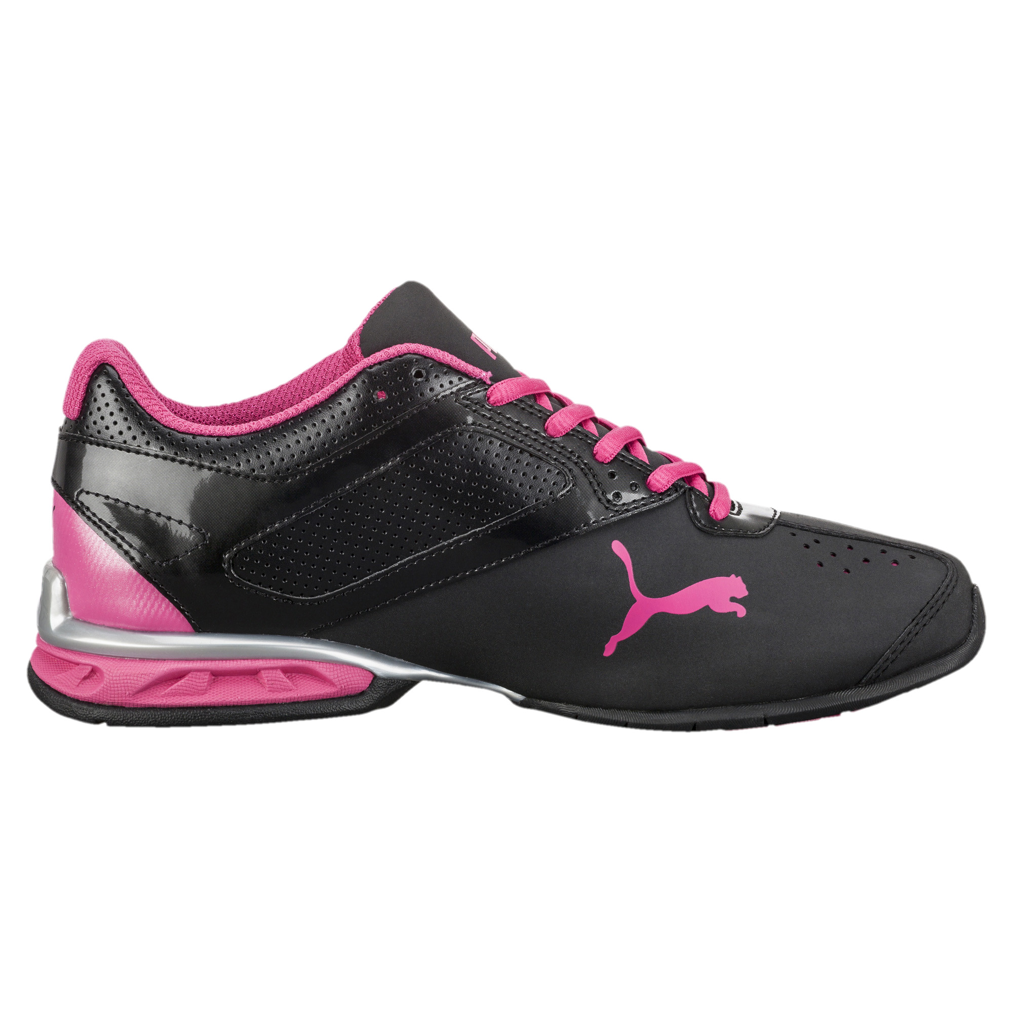 PUMA-Tazon-6-FM-Women-039-s-Sneakers-Women-Shoe-Running thumbnail 5