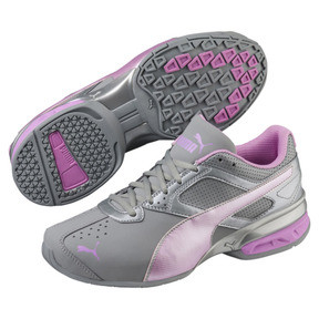 Thumbnail 1 of Tazon 6 FM Women's Sneakers, Quarry-Orchid-Silver, medium