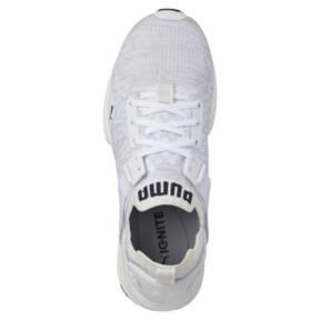 Thumbnail 5 of IGNITE evoKNIT Lo Women's Training Shoes, White-VaporousGray-Peacoat, medium