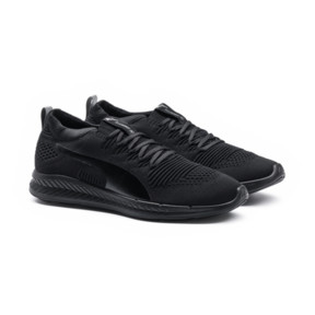 Thumbnail 2 of IGNITE Proknit Men's Running Shoes, Puma Black-P Black-P Black, medium
