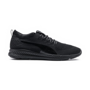 Thumbnail 1 of IGNITE Proknit Men's Running Shoes, Puma Black-P Black-P Black, medium