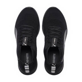 Thumbnail 5 of IGNITE Proknit Men's Running Shoes, Puma Black-P Black-P Black, medium