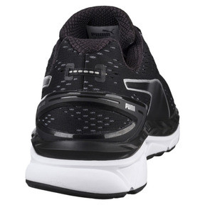 Thumbnail 4 of Speed 1000 IGNITE Men's Running Shoes, Black-QUIET SHADE-Silver, medium