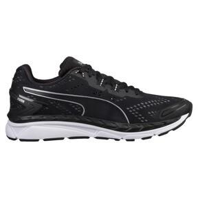 Thumbnail 3 of Speed 1000 IGNITE Men's Running Shoes, Black-QUIET SHADE-Silver, medium