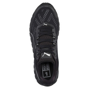 Thumbnail 5 of Speed 1000 IGNITE Men's Running Shoes, Black-QUIET SHADE-Silver, medium