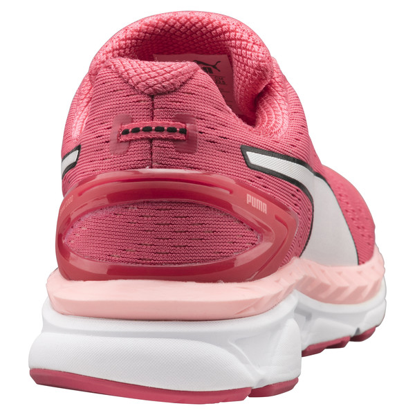 Speed 1000 IGNITE Women's Running Shoes, Pink-Fluo Peach-White, large