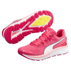 Thumbnail 2 of Speed 1000 IGNITE Women's Running Shoes, Pink-Fluo Peach-White, medium