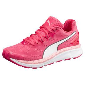 Thumbnail 1 of Speed 1000 IGNITE Women's Running Shoes, Pink-Fluo Peach-White, medium
