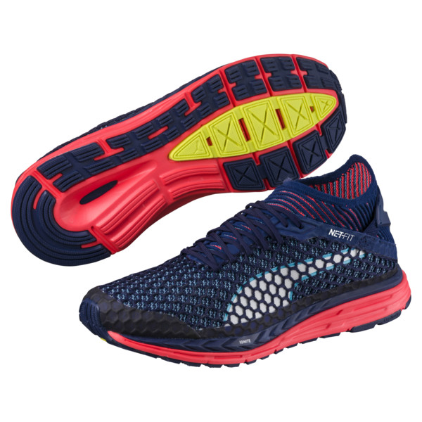 c2e3a27128e SPEED IGNITE NETFIT Men's Running Shoes
