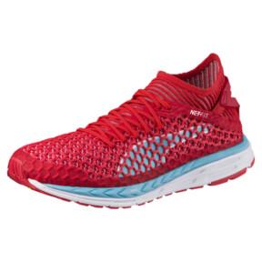 Thumbnail 1 of SPEED IGNITE NETFIT Women's Running Shoes, Poppy Red-Turquoise-White, medium