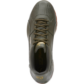 Thumbnail 5 of Cell Surin 2 Premium Men's Running Shoes, Olive Night-Gold, medium