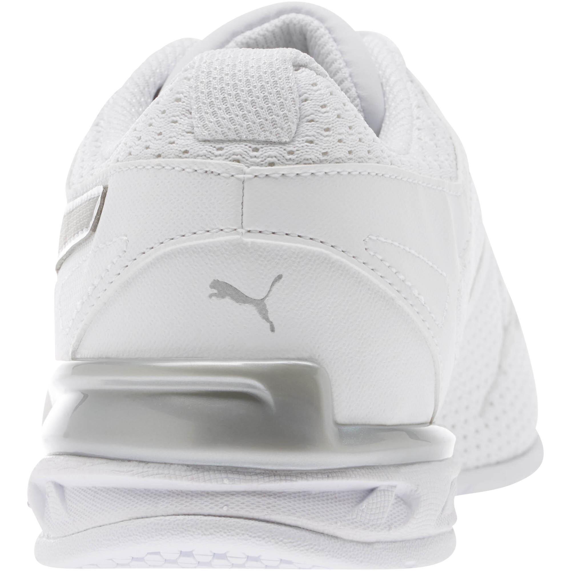 PUMA-Tazon-6-Knit-Women-s-Sneakers-Women-Shoe-Running thumbnail 3