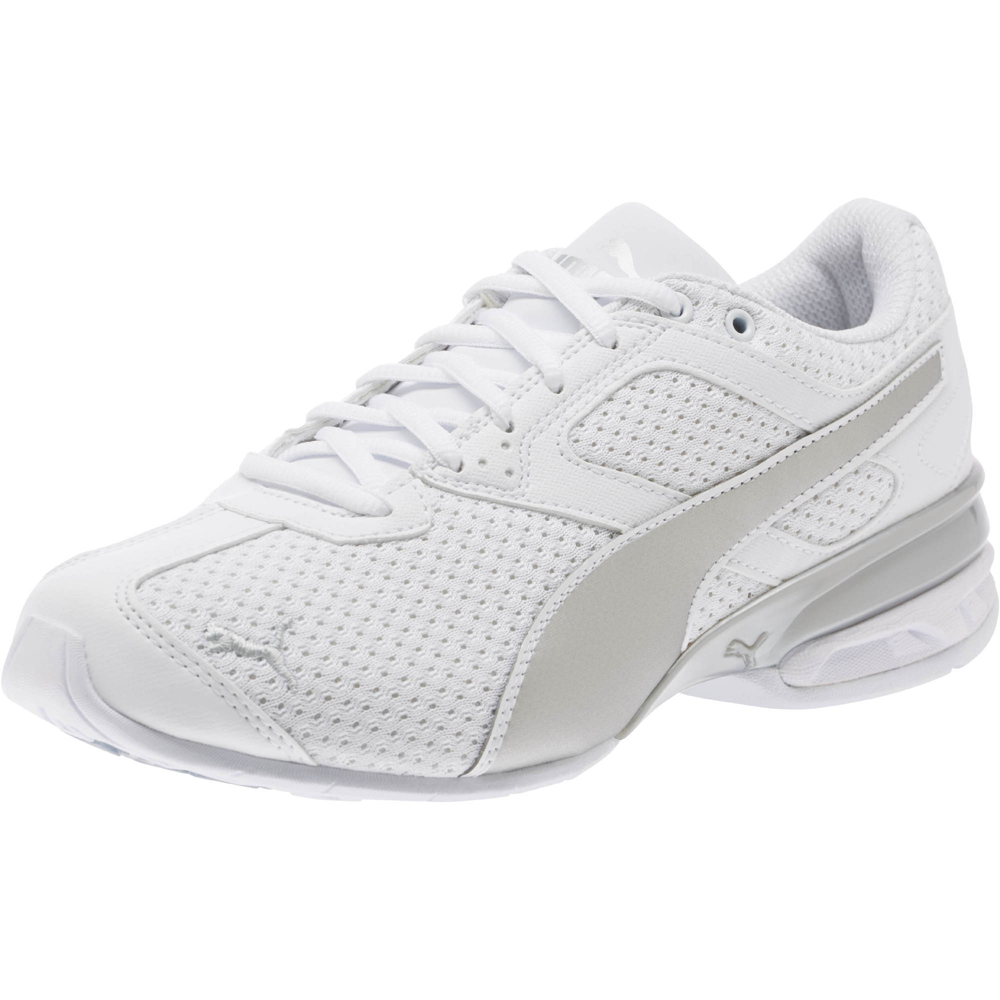 PUMA-Tazon-6-Knit-Women-s-Sneakers-Women-Shoe-Running thumbnail 4