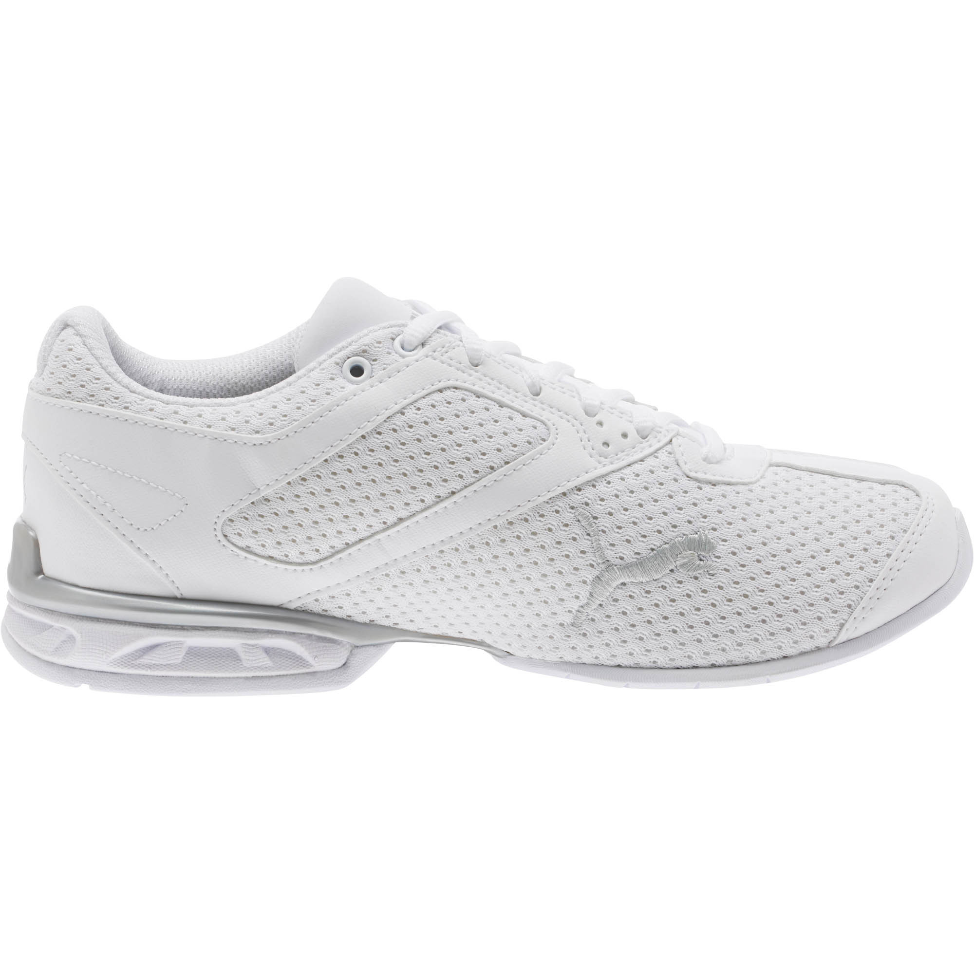 PUMA-Tazon-6-Knit-Women-s-Sneakers-Women-Shoe-Running thumbnail 5