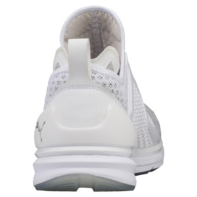 Thumbnail 4 of Basket IGNITE Limitless Knit pour homme, Puma White-Puma Silver, medium
