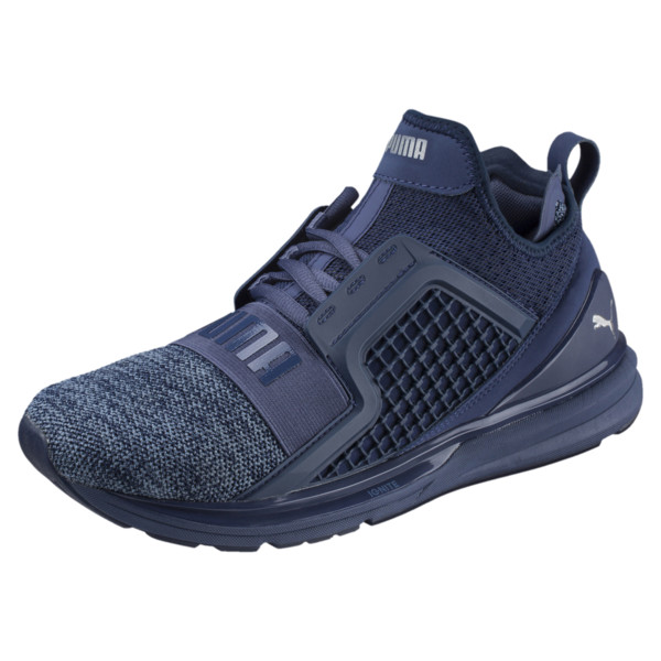 Basket IGNITE Limitless Knit pour homme