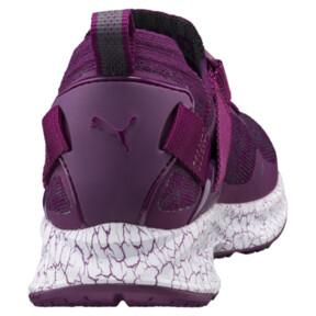 Thumbnail 4 of IGNITE evoKNIT Lo Hypernature Women's Training Shoes, Dark Purple-Periscope, medium