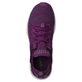 Thumbnail 5 of IGNITE evoKNIT Lo Hypernature Women's Training Shoes, Dark Purple-Periscope, medium