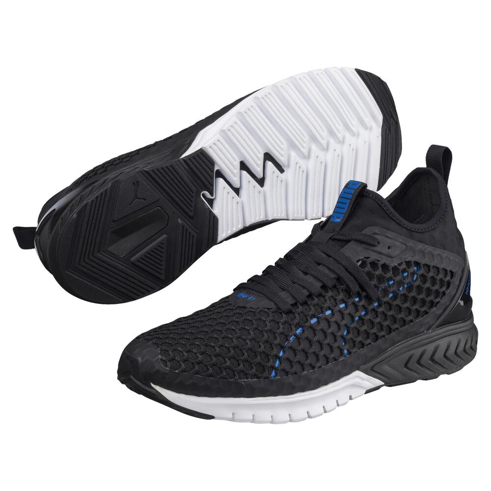 Görüntü Puma IGNITE Dual NETFIT Erkek Koşu Ayakkabısı #2