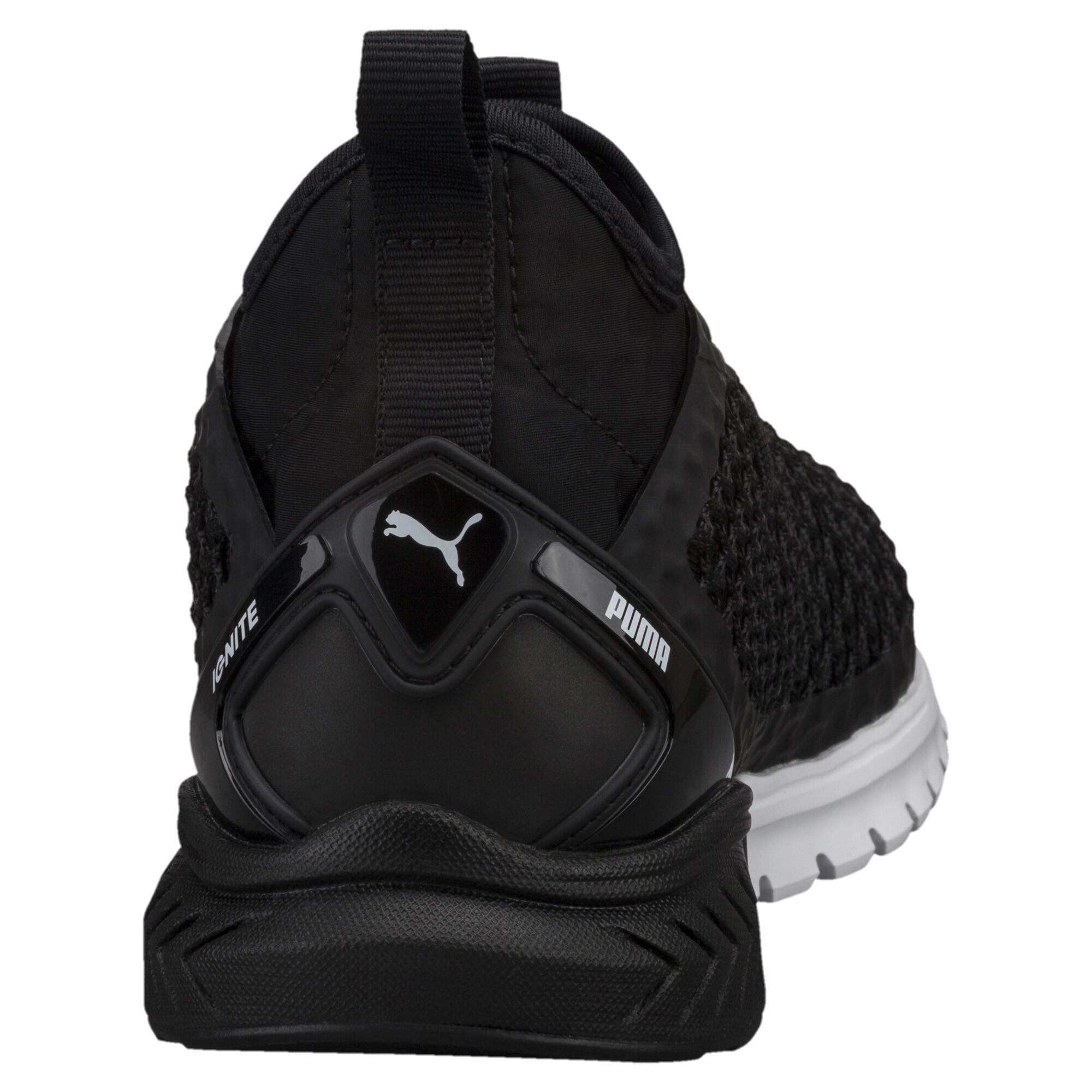 Image Puma Women's IGNITE Dual NETFIT Running Shoes #4