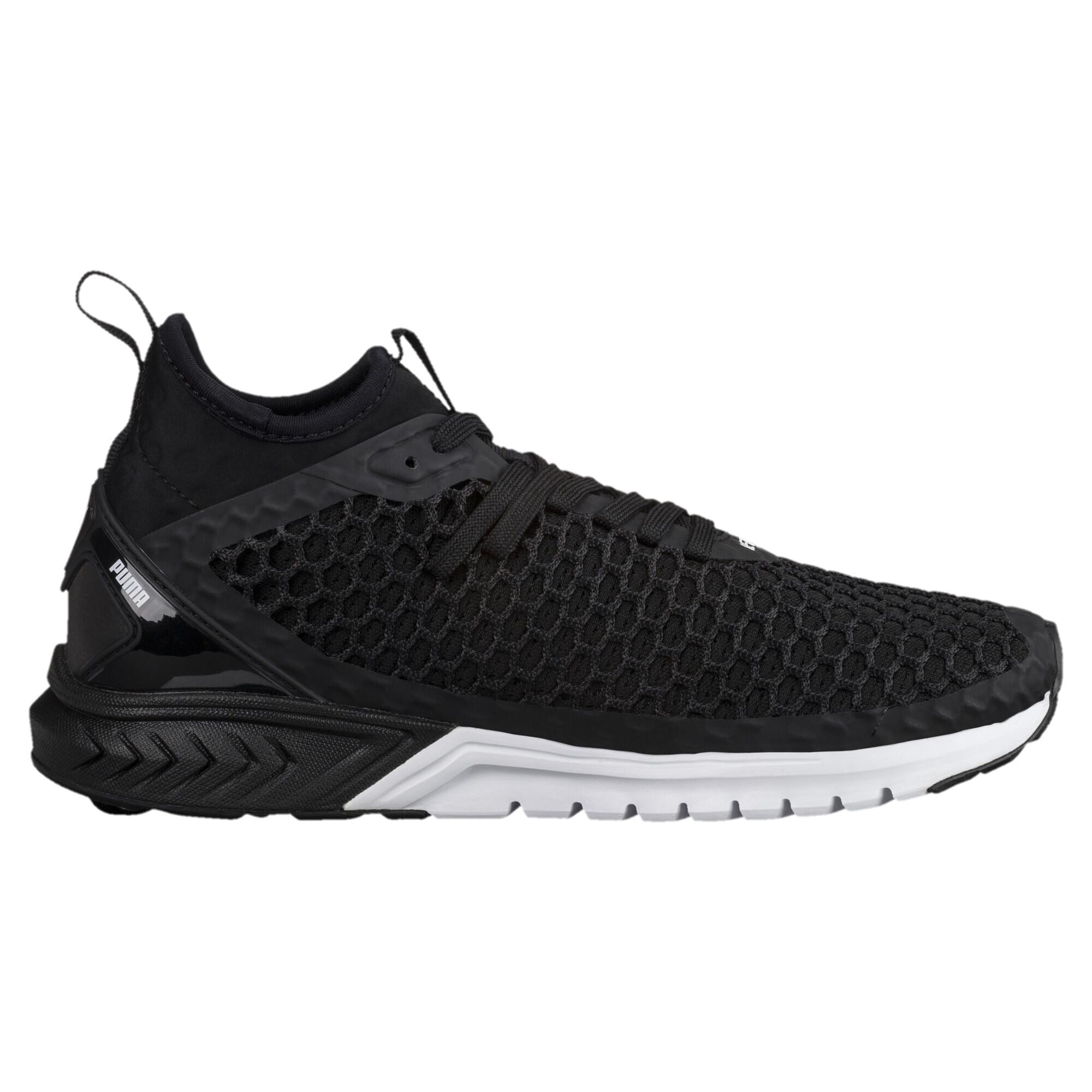 Image Puma Women's IGNITE Dual NETFIT Running Shoes #3