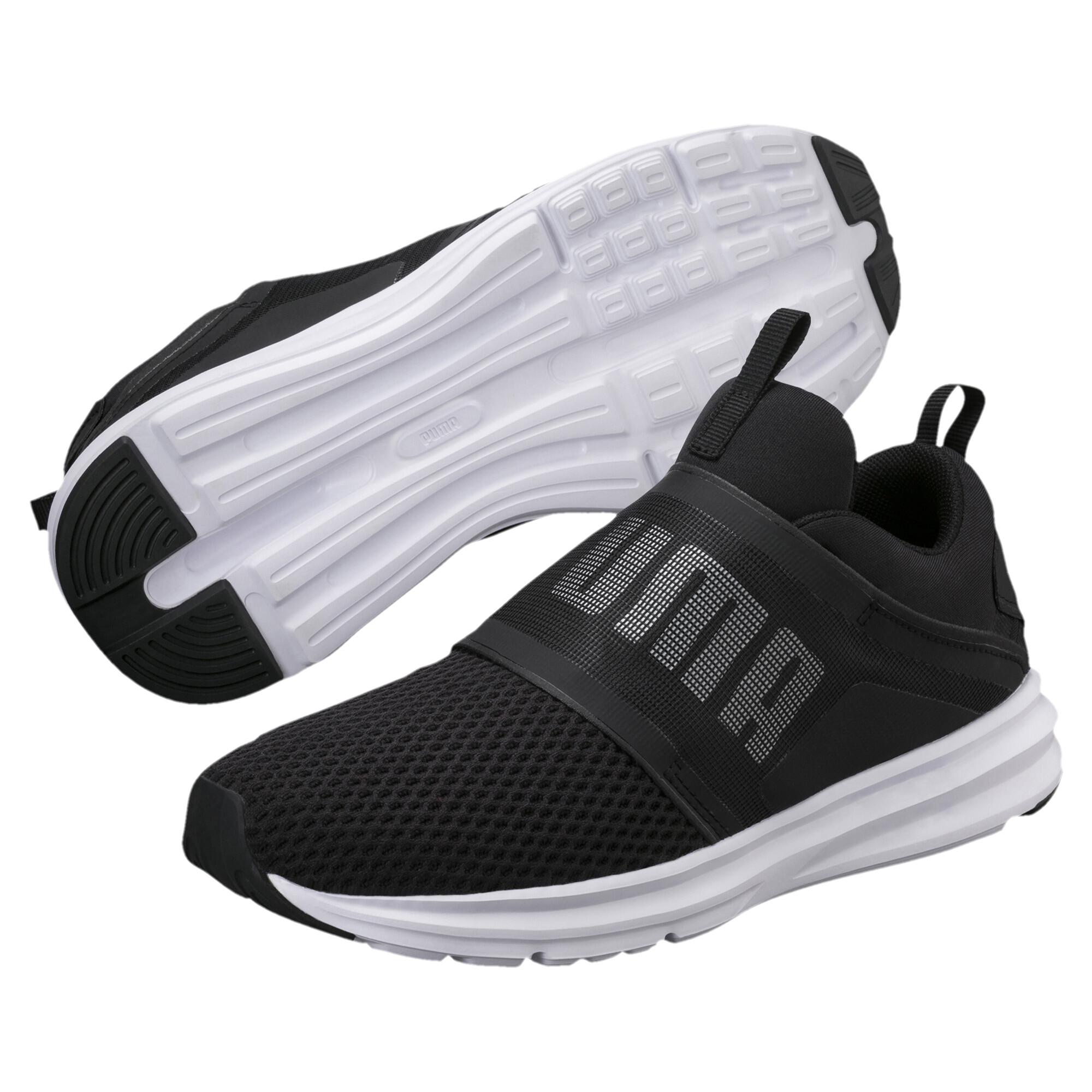 cde0b0f31 Image Puma Women s Enzo Strap Running Shoes  2