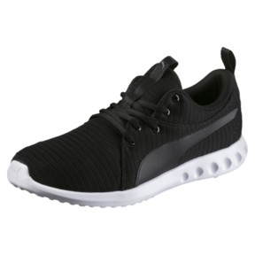 Thumbnail 1 of Carson 2 Men's Trainers, Puma Black-QUIET SHADE, medium