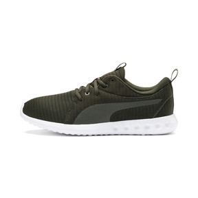 Thumbnail 1 of Carson 2 Men's Trainers, Forest Night-Castor Gray, medium