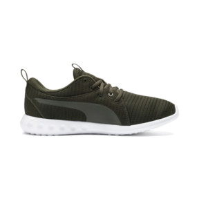 Thumbnail 5 of Carson 2 Men's Trainers, Forest Night-Castor Gray, medium