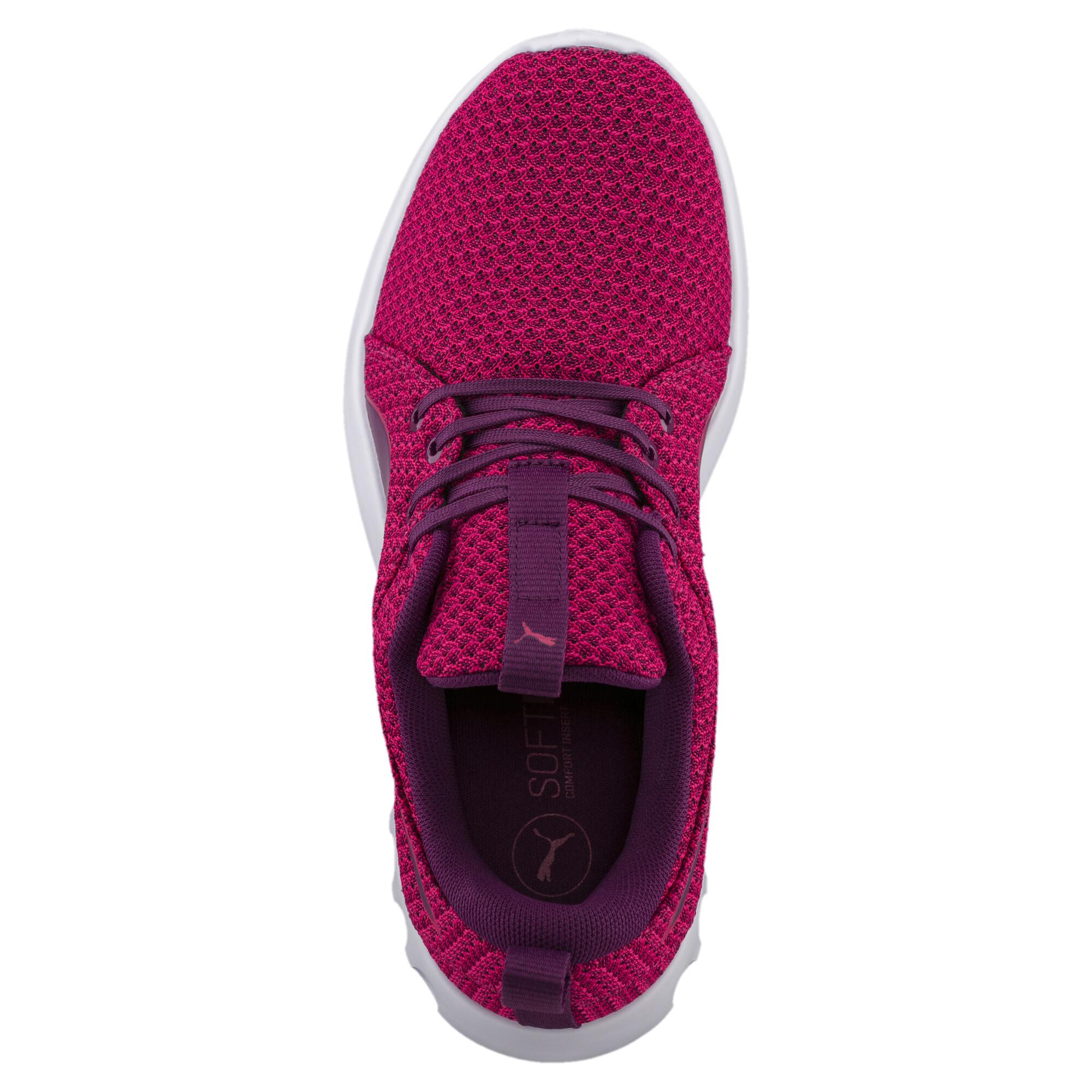 Image Puma Women's Carson 2 Knit Running Shoes #5