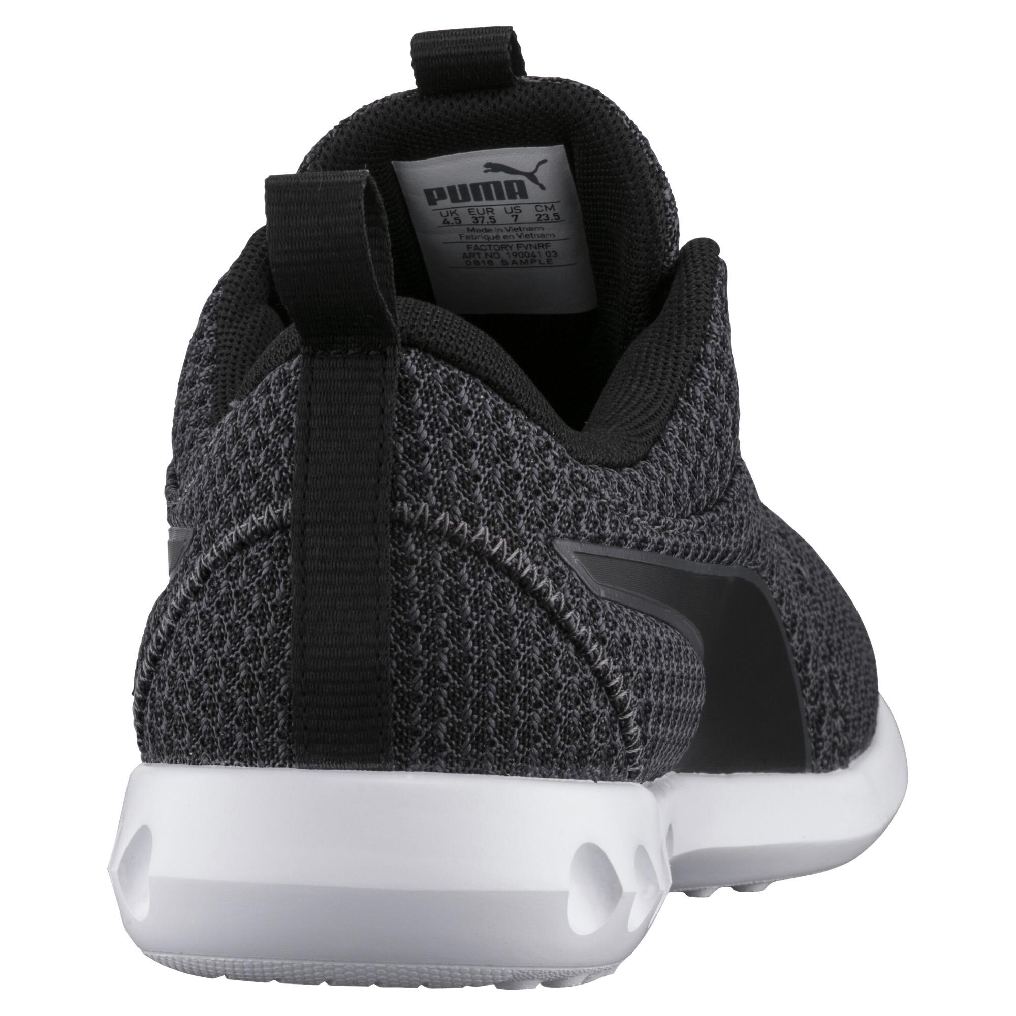PUMA-Carson-2-Knit-Women-039-s-Running-Shoes-Women-Shoe-Running thumbnail 8