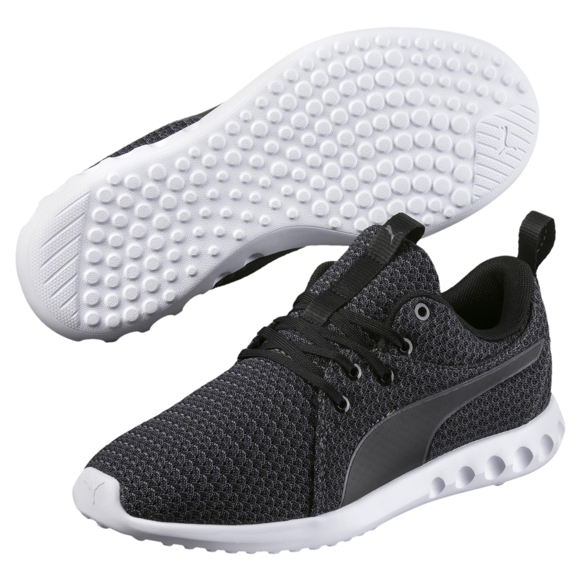 PUMA-Carson-2-Knit-Women-039-s-Running-Shoes-Women-Shoe-Running thumbnail 13