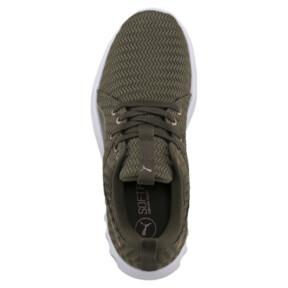 Thumbnail 5 of Carson 2 Metallic Women's Running Shoes, Olive Night-Rose Gold, medium