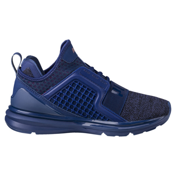 9a19caba7ca1 IGNITE Limitless Knit Training Shoes JR