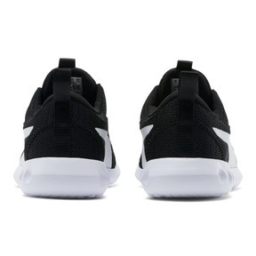 Thumbnail 4 of Carson 2 Sneakers JR, Puma Black-Puma White, medium