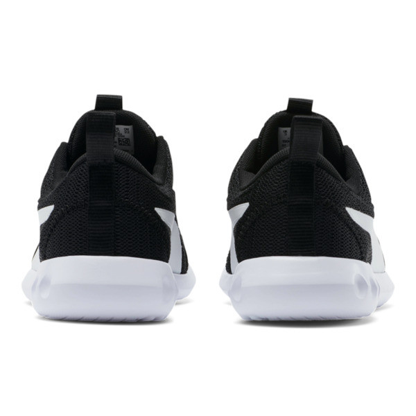 Carson 2 Sneakers JR, Puma Black-Puma White, large