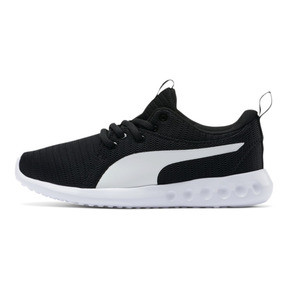 Thumbnail 1 of Carson 2 Sneakers JR, Puma Black-Puma White, medium