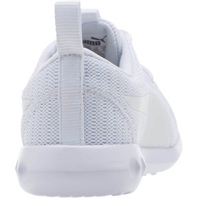 Thumbnail 4 of Carson 2 Sneakers JR, Puma White-Puma White, medium